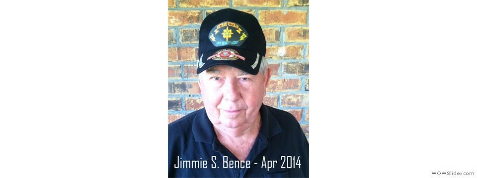 JimmieBence